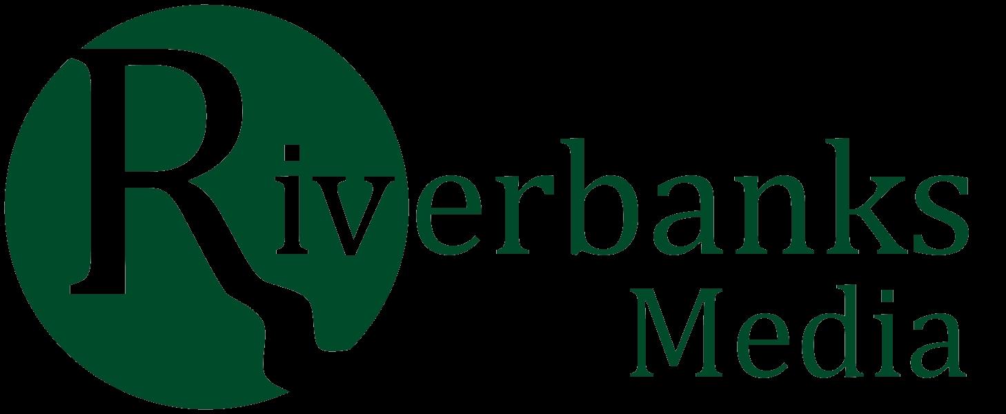 Riverbanks Media Logo
